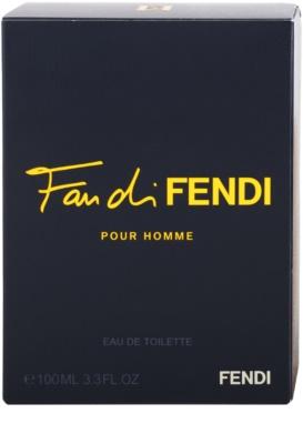 Fendi Fan di Fendi Pour Homme toaletní voda pro muže 3
