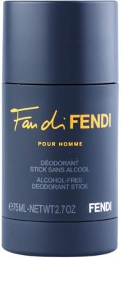 Fendi Fan di Fendi Pour Homme Deo-Stick für Herren  alkoholfrei