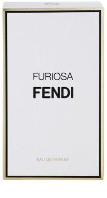 Fendi Furiosa Eau de Parfum für Damen 4