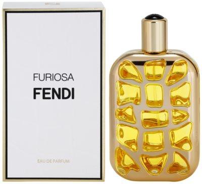 Fendi Furiosa Eau De Parfum pentru femei