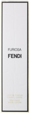 Fendi Furiosa mleczko do ciała dla kobiet 1