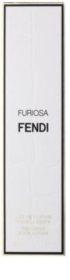 Fendi Furiosa Körperlotion für Damen 1
