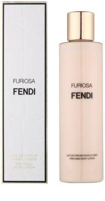 Fendi Furiosa mleczko do ciała dla kobiet