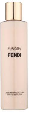 Fendi Furiosa mleczko do ciała dla kobiet 2
