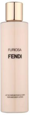Fendi Furiosa Körperlotion für Damen 2
