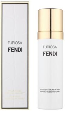 Fendi Furiosa desodorante en spray para mujer