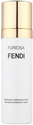 Fendi Furiosa Deo-Spray für Damen 2