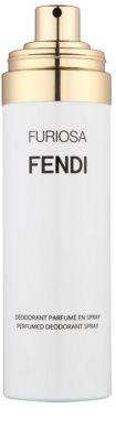 Fendi Furiosa Deo-Spray für Damen 3