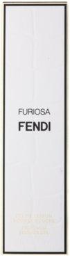 Fendi Furiosa żel pod prysznic dla kobiet 1