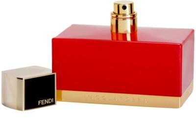 Fendi L'Acquarossa Eau de Parfum para mulheres 3