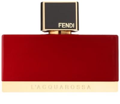 Fendi L'Acquarossa parfémovaná voda tester pre ženy 1