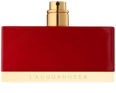 Fendi L'Acquarossa parfémovaná voda tester pro ženy