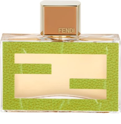 Fendi Fan Di Fendi Leather Essence Eau de Parfum für Damen 2