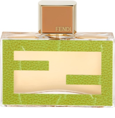 Fendi Fan Di Fendi Leather Essence parfumska voda za ženske 2