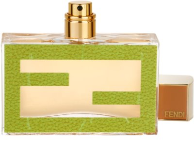 Fendi Fan Di Fendi Leather Essence Eau de Parfum für Damen 3