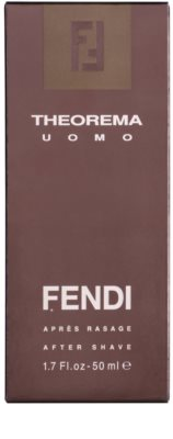 Fendi Theorema Uomo woda po goleniu dla mężczyzn 1
