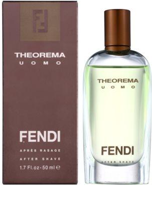 Fendi Theorema Uomo after shave para homens