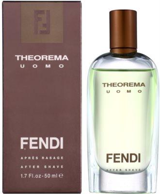 Fendi Theorema Uomo voda po holení pro muže