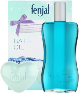 Fenjal Bath Oil coffret I.
