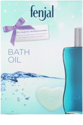 Fenjal Bath Oil coffret I. 1