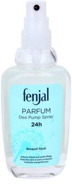 Fenjal Parfum dezodorant z atomizerem dla kobiet 1