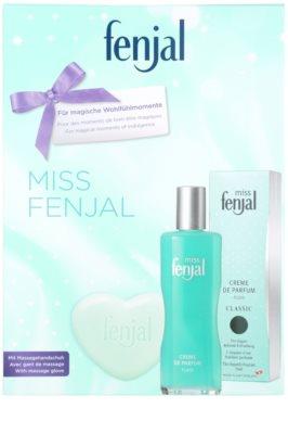 Fenjal Miss Classic Geschenksets 5