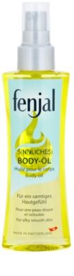 Fenjal Oil Care telový olej v spreji