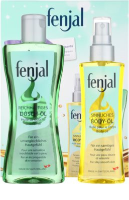 Fenjal Oil Care set cosmetice I.