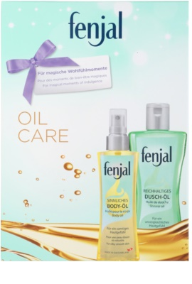 Fenjal Oil Care Kosmetik-Set  I. 1