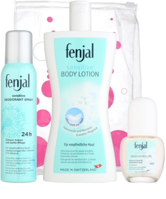 Fenjal Sensitive coffret II.