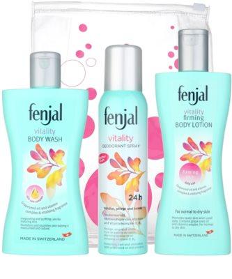 Fenjal Vitality Kosmetik-Set  II.