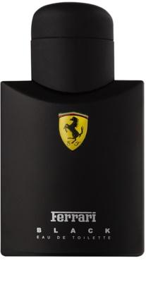 Ferrari Ferrari Black (1999) eau de toilette para hombre 3