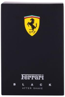 Ferrari Ferrari Black (1999) after shave para homens 3