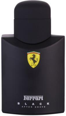 Ferrari Ferrari Black (1999) after shave para homens 2