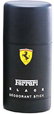 Ferrari Ferrari Black (1999) desodorante en barra para hombre