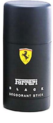 Ferrari Ferrari Black (1999) stift dezodor férfiaknak