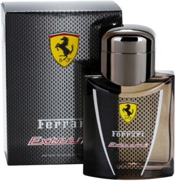 Ferrari Ferrari Extreme (2006) after shave para homens 1