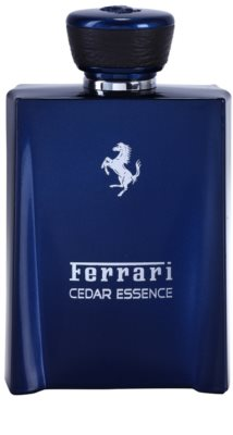 Ferrari Cedar Essence Eau de Parfum para homens 2