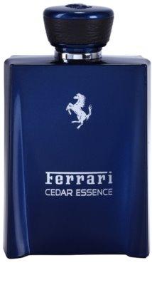 Ferrari Cedar Essence Eau de Parfum für Herren 2