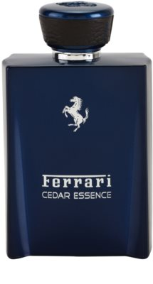 Ferrari Cedar Essence parfémovaná voda tester pro muže 1
