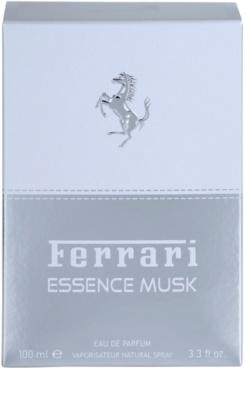 Ferrari Essence Musk eau de parfum para hombre 4