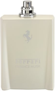 Ferrari Essence Musk parfémovaná voda tester pro muže