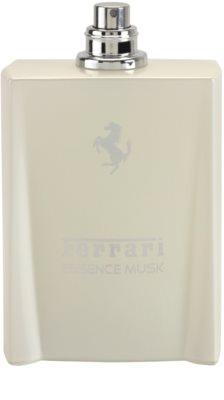 Ferrari Essence Musk парфюмна вода тестер за мъже