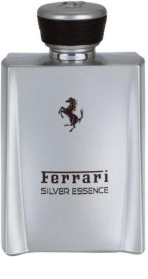 Ferrari Silver Essence Eau de Parfum für Herren 2