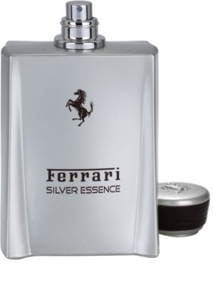 Ferrari Silver Essence Eau de Parfum para homens 3