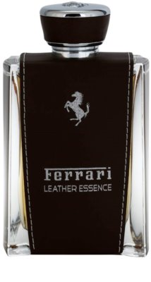 Ferrari Leather Essence eau de parfum para hombre 2