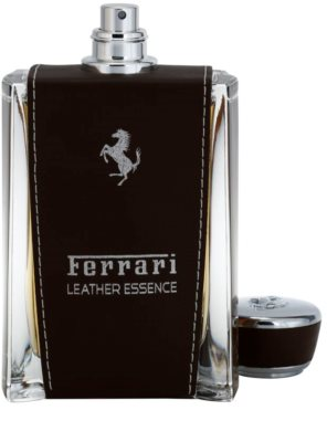 Ferrari Leather Essence eau de parfum para hombre 3