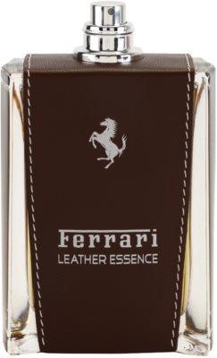 Ferrari Leather Essence parfémovaná voda tester pre mužov