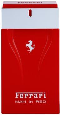 Ferrari Man in Red toaletní voda pro muže 3