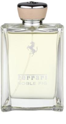 Ferrari Noble Fig eau de toilette teszter unisex